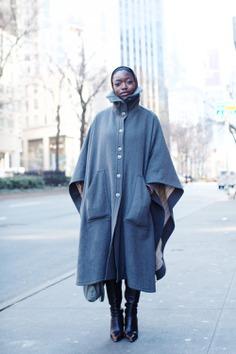 Broadway, New York | The Sartorialist