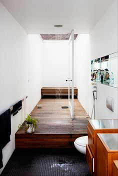 CJWHO ™ (Bathroom from Sarah Cottier) #bath #design #interiors #photography #architecture #spa #cottier
