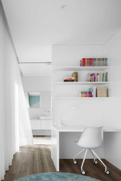 home office / Frari – Architecture Network