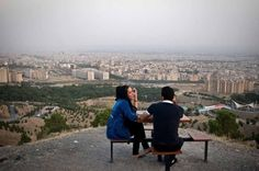 Iran: Generation Post-Revolution by Kaveh Rostamkhani #inspiration #photography #documentary