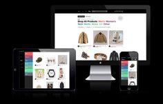 Allan Yu #website #design