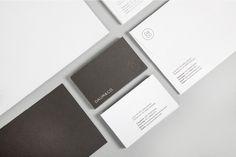 Hunt Studio | Multi-disciplinary design studio | Melbourne — DAUM&CO Identity #logo #identity #branding #stationery