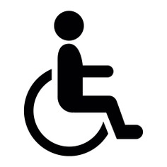 See more icon inspiration related to male, disabled, wheel chair, man, disability, people and male cartoon on Flaticon.