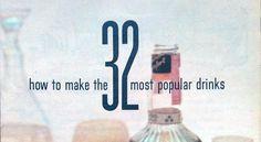 BRILL.DEKKO | The Blog of Ryan William Lockwood #most #32 #design #graphic #popular #mid #drinks #century