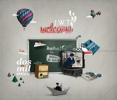 by buentypo: calendar JWT