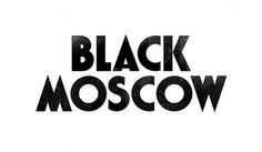 Black Moscow - Velcro Suit - The Graphic Design and Illustration of Adam Hill #hill #logotype #adam