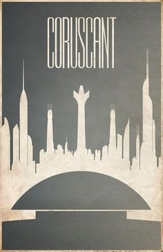 All sizes | Coruscant | Flickr - Photo Sharing!