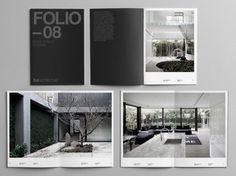 B.E Architecture #helvetica #minimal #architecture #monochrome #bold