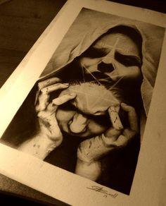 2 souls by AndreySkull on deviantART #2 #souls