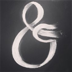 tumblr_mp2irrvn4u1qf1eklo1_500.jpg (500×500) #ampersand