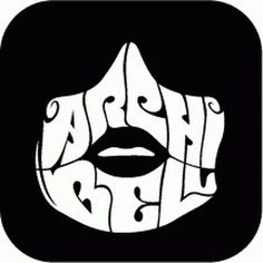 12 cover Photos from ARCHIBELL Records (ARCHIBELL Records) on Myspace #girl #70s #silhouette #logo #face