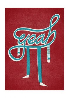CUSTOM LETTERS, BEST OF 2010, DAY 1 — LetterCult #type #illustration #yeah
