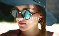 The Sunday School Hero