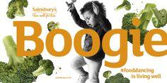 Food Dancing_Boogie