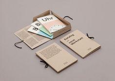 Neue Werkstatt #catalogue #editorial