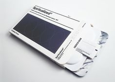 Spiritualized: Ladies and Gentlemen We Are Floating in Space » Sleevage » Music, Art, Design. #design #package
