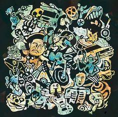 Last Live of GO!GO! #cover #album #art