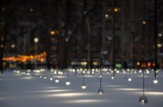 Erwin Redl - Madison Square Park Conservancy