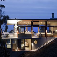 Ocean House #architecture