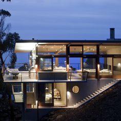 Ocean House #architecture