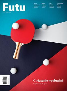 futu magazine cover