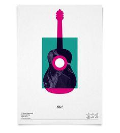 Cante de las Minas #festival #flamenco #poster