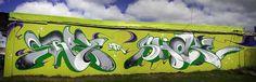 stray-shake.jpg (630×205) #graffiti #stray #shake