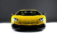 Lamborghini Aventador Anniversario Edition – Fubiz™