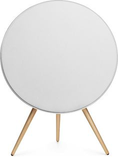 BeoPlay A9 AirPlay Music System #loudspeaker #speaker #airplay #wireless #a9 #& #olufsen #bang