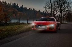 Commercial Automotive Photography by Arnoldas Ivanauskas