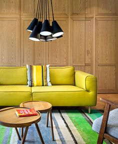 Chic Apartment by DontDIY studio -#decor, #interior, #homedecor,