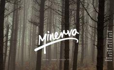 Medium #website #minerva #design