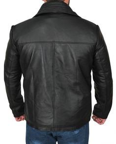 Breaking Bad Aaron Paul Leather Jacket (6) F-B