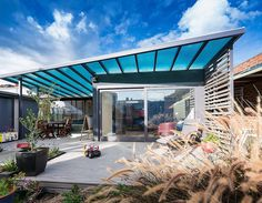 Around the Corner Northcote / Statkus Architecture