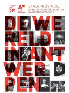 FFFFOUND! #red #photograph #musea #kalnedar #type