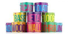 Waldo TrommlerPaints - The Dieline - The #1 Package Design Website -