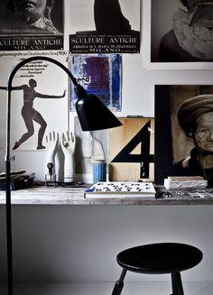 NORM.ARCHITECTS (Ambassadører) | BO BEDRE #interior #design #decoration #deco