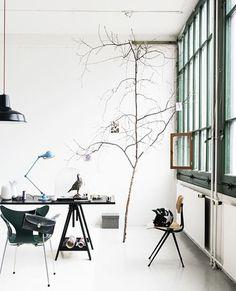 Baubauhaus. #interior