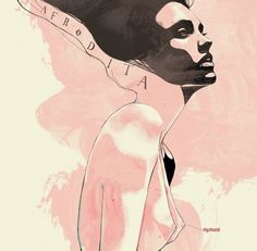 Manuel Rebollo Illustration – Illustration inspiration on MONOmoda #fashion #illustration
