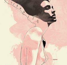 Manuel Rebollo Illustration – Illustration inspiration on MONOmoda