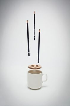 Adapter #gadget #pencil #cup