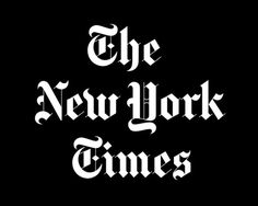 the new york times.jpg #white #times #& #black #york #new