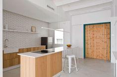 Rocha Apartment10 #interior #design #decor #deco #decoration