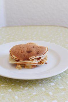 Pancakes_Sunday #pancakes #food