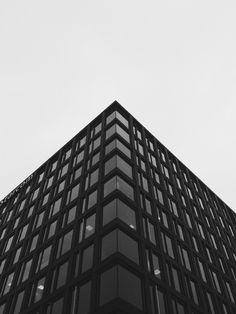 Photo: wiktormalinowski.tumblr.com #abstract #photo #warsaw #photography #architecture #symmetry