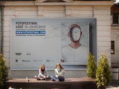 FOTOFESTIWAL 2012 #visual #idenity