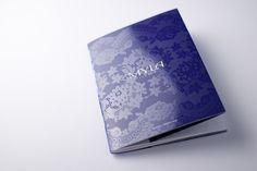 tumblr_m1lfoy4Ud41qayanno1_500.jpg (500×334) #branding #lookbook #print #design #foil