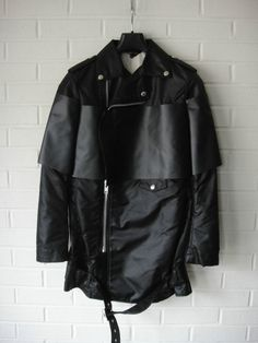 Man's Guilt #fashion #mens #jacket