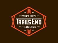 Van't Hof's Trails End Taxidermy