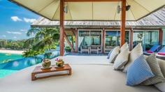 Luxury Villa Surin Beach